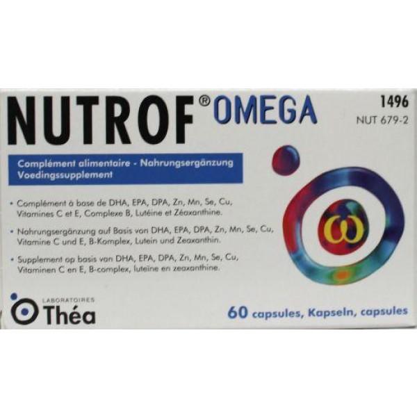 Omega Nutrof