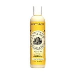 Baby bee shampoo body wash