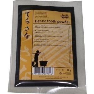 Dentie tandpoeder