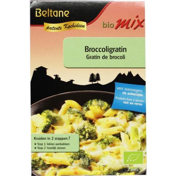 Broccoligratin