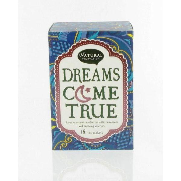 Dreams come true thee eko