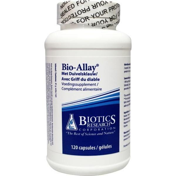 Bio-Allay Biotics