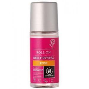 Deodorant crystal rozen roller
