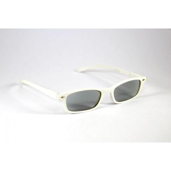 Sunreader excellent white +1.50 zonneleesbril