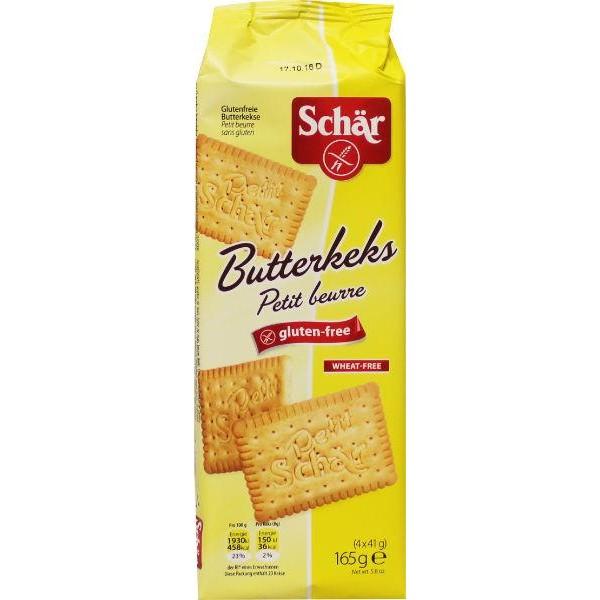 Butterkeks biscuit