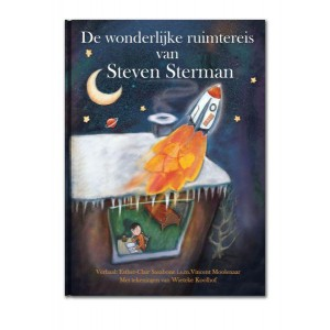 De wonderlijke ruimtereis van Steven Sterman