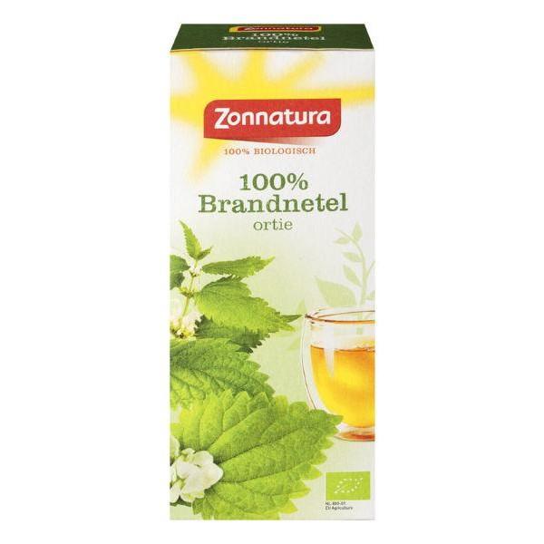Brandnetel thee bio