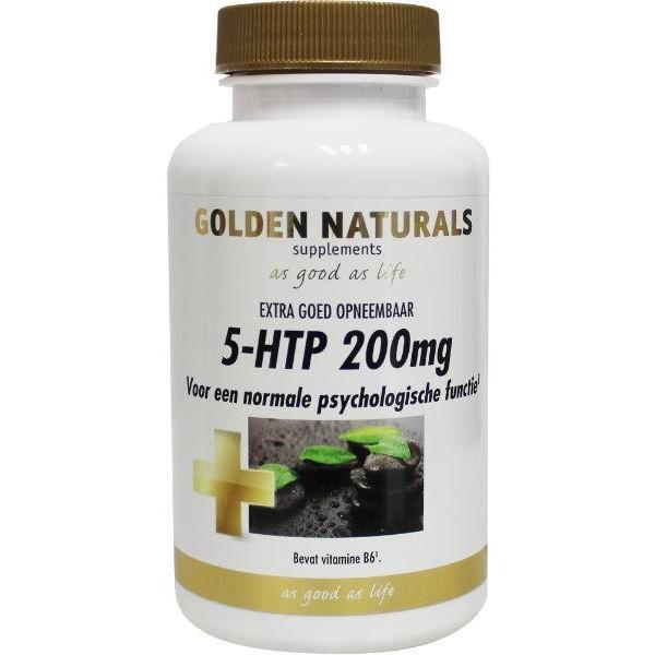 5-HTP 200 mg