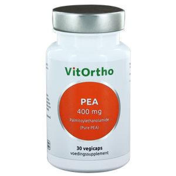 Pea 400 mg palmitoylethanolamin