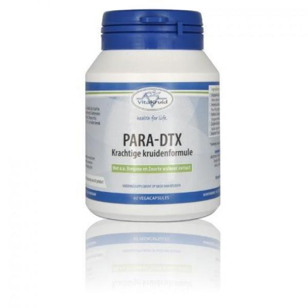 PARA-DTX vitakruid