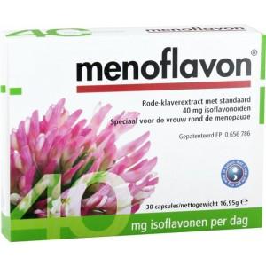 Menoflavon Sanopharm