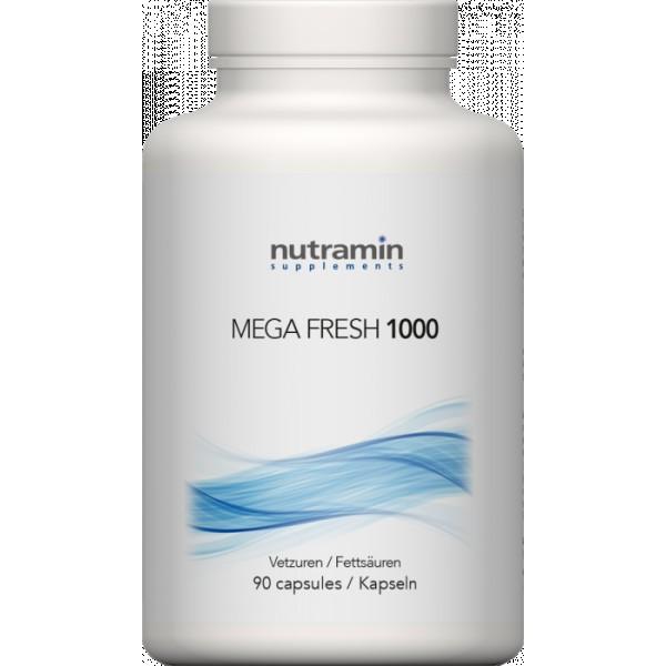 NTM Megafresh 1000 Nutramin