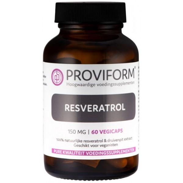 Proviform Resveratrol 150mg