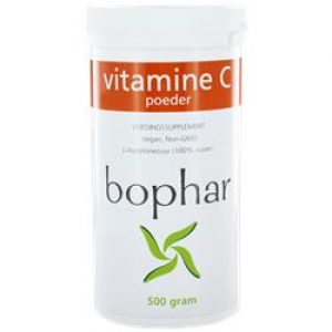 Vitamine C poeder Bophar
