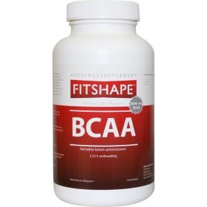 BCAA Fitshape 120tab
