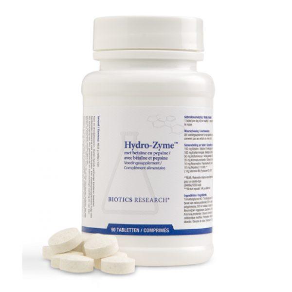 hydro-zyme biotics
