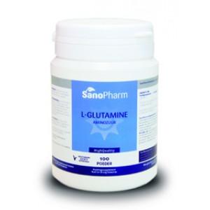 L Glutamine Sanopharm