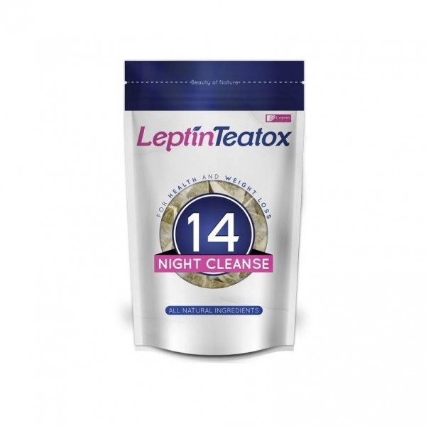 Detox night cleanse tea 14 dagen
