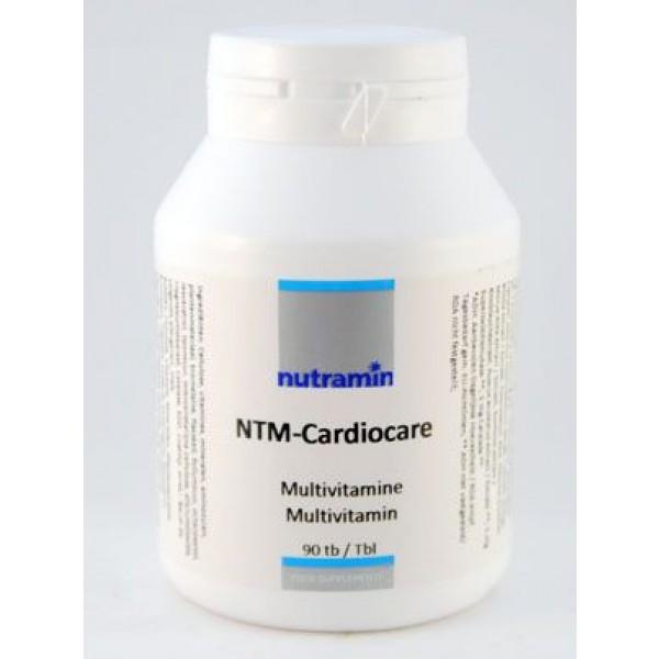 NTM Cardiocare 2.0 Nutramin