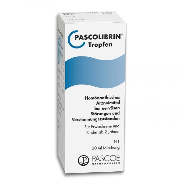 Pascolibrin Pascoe