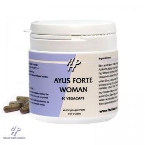 Ayus Forte Vrouw Holisan2