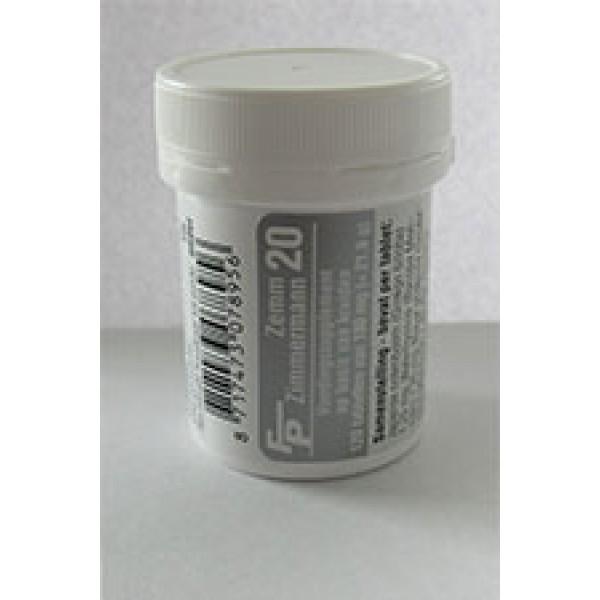 Zemm FP20 Medizimm