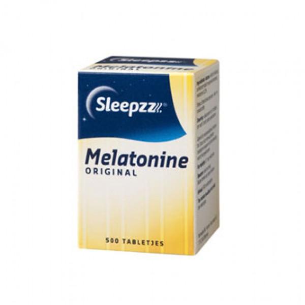 Melatonine original Sleepzz