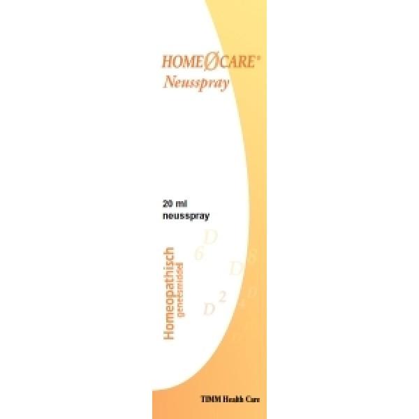 Neusspray Homeocare 20ml