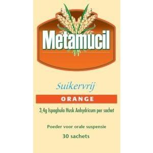 Orange suikervrij
