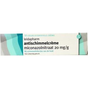 Miconazol 20mg/g creme