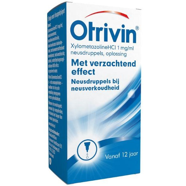 Druppels 1mg hydraterend