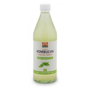 kombucha green tea-blossom Mattisson 500ml