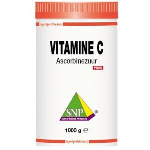vitamine c 1000g puur SNP