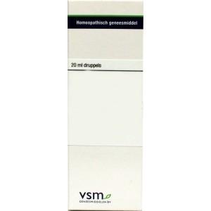 VSM Cholesterinum D6
