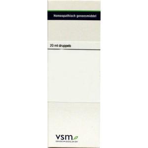 Gelsemium sempervirens D6