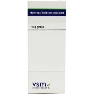 Caulophyllum thalictroides D6 VSM