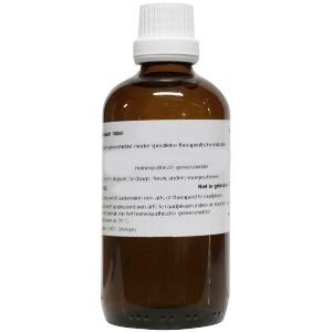 Homeoden Heel Scrophularia nodosa D4