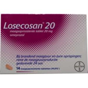 Losecosan 20mg