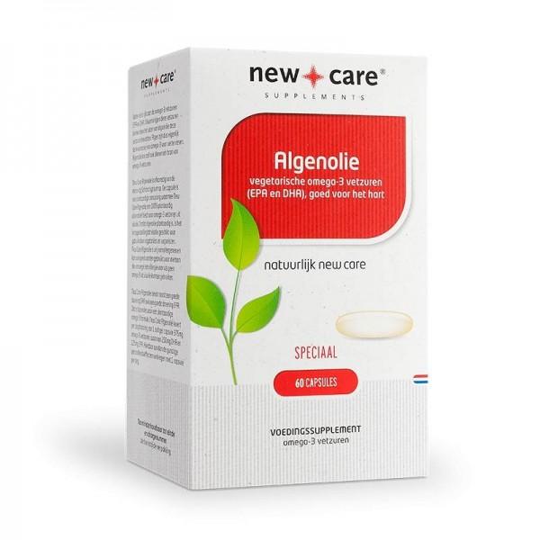 Algenolie New Care