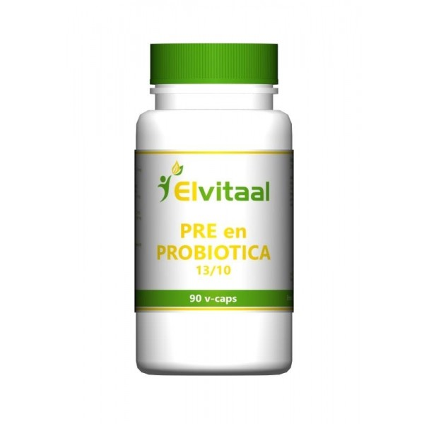 Elvitaal pre & probiotica13/10 Elvitaal