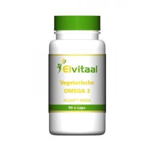 Elvitaal omega 3 vegetarisch Elvitaal
