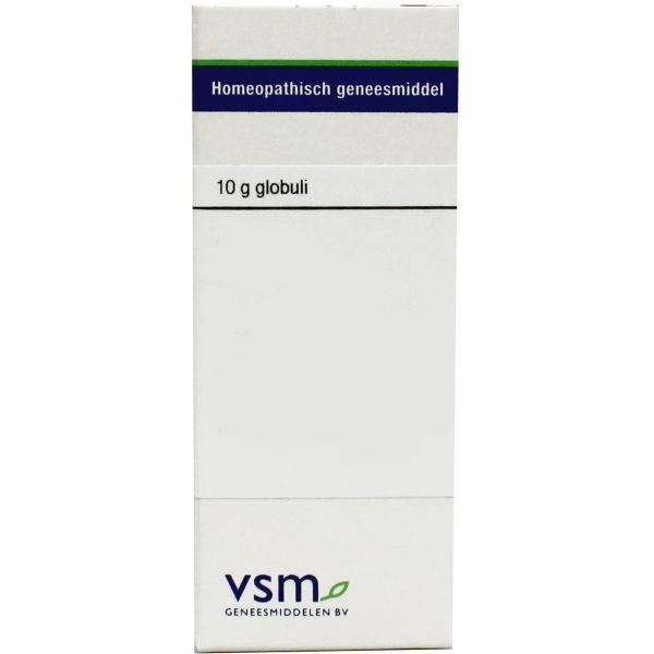 VSM Zincum metallicum D12