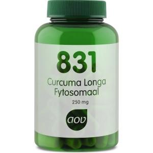 AOV 831 Curcuma longa Fytosomaal