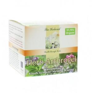 herb arthrogel Herborist