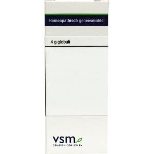 VSM Gelsemium sempervirens 200K