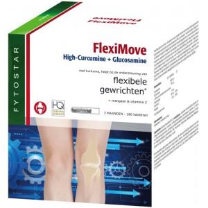 Flexi move gewrichten Fytostar