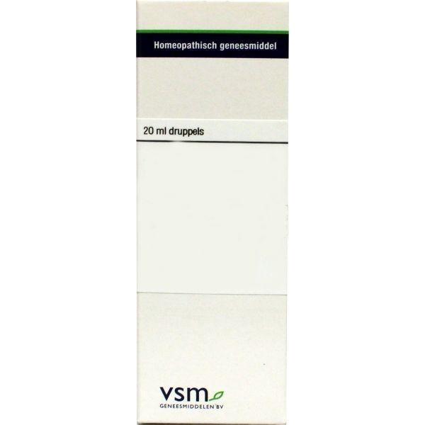 Chelidonium majus D12 VSM 20ml
