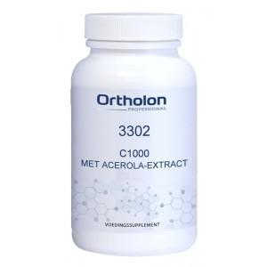 Vitamine C 1000 mg Ortholon Pro