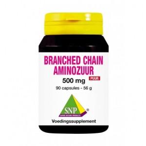 branc chain aminozuur 500mg pu SNP