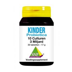Probiotica kinder 10 culturen SNP
